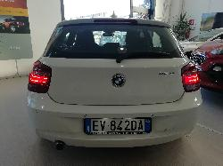 BMW 116D EFFICIENT DYNAMIC BUSINESS