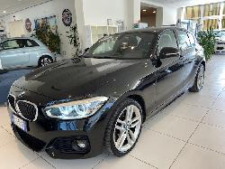 BMW 118D MSPORT XDRIVE