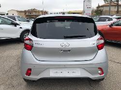 HYUNDAI   Nuova i10  1.0 MPI 67CV Tech con Connect Pack