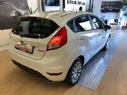 FORD FIESTA 1.6 TDCI 95 CV BUSINESS